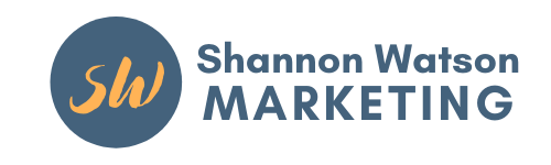 Shannon Watson Marketing