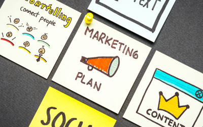 Building a marketing plan for your independent business