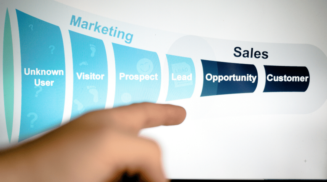 Marketing funnel – what is it and how can it help your business?
