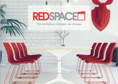 Redspace Interiors Brochure